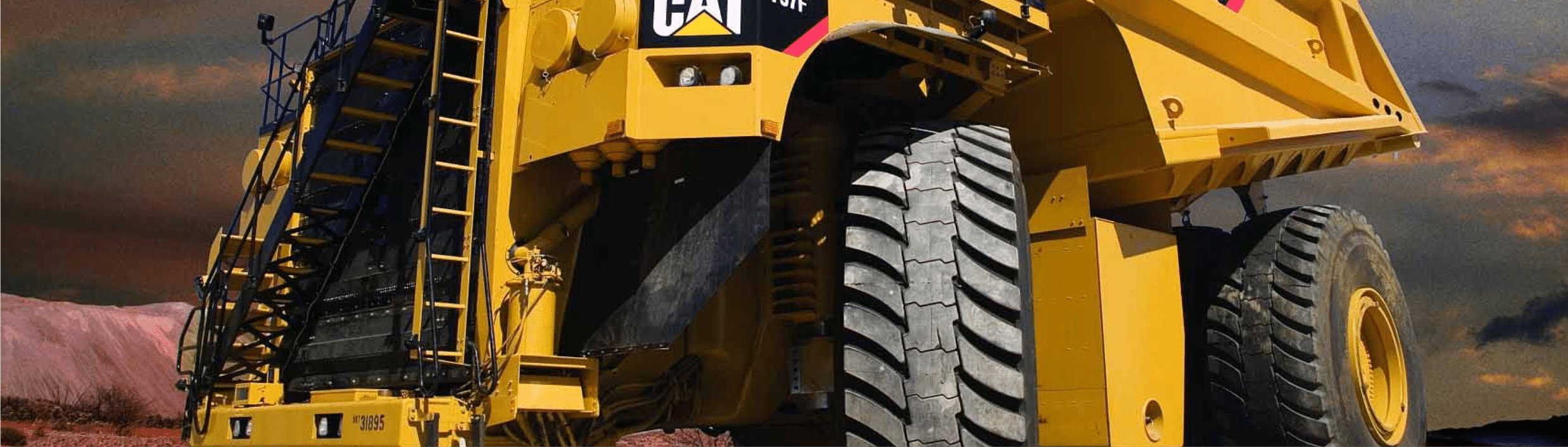 Cat Earthmoving