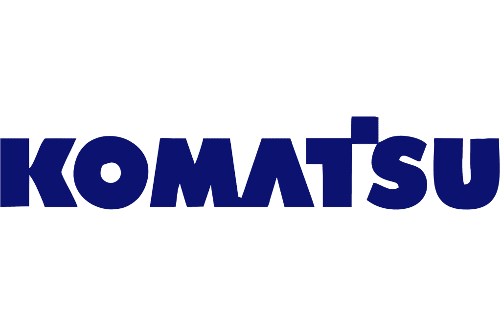 Komatsu Trucks 3
